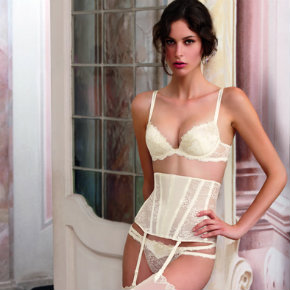 This season's best bridal lingerie